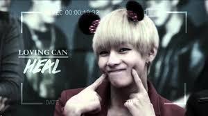 kim taehyung & you ○ photograph [fmv] - YouTube