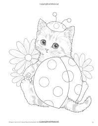 teacup kittens coloring book kayomi harai 9781497202269 amazon books coloring teacup kitten teacup and amazon