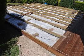 Comment Faire Une Terrasse Avec Des Palettes Maison Design