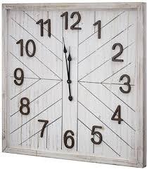 big wall clock the world s