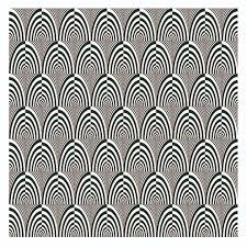 Shell Designs Op Art Shell Patterns Grasshoppermind