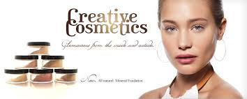 creative cosmetics kortingscode