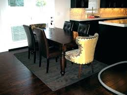 hardwood floor padding