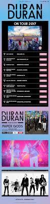 Duranduran Com The Official Duran Duran Website Competitors