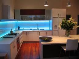 kitchen lighting under cabinet led. Blue Under Cabinet Light Kitchen Lighting Led F