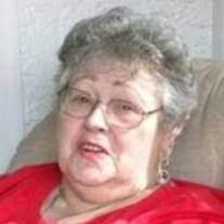 Flora M. Maynard Obituary - Visitation & Funeral Information