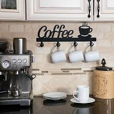 coffee decor kitchen wall decor coffee