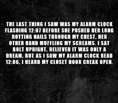 terrifying two sentence horror stories that will make you hold two sentence horror stories 12