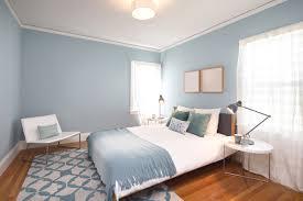 Wandfarbe Hellgrau Schlafzimmer Grau Dunkelblau At Blau Graue Wand