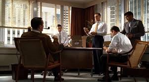 mens office. Office Furniture \u2013 Mad Men Style - EOffice Coworking, Design, Workplace Technology \u0026 Innovation Mens