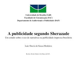 monografia brasilia
