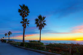 Beach Picture Best Beaches In Los Angeles To Surf Swim And Play