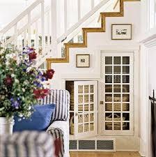 basement stairs storage. Basement Stairway Idea Basement Stairs Storage