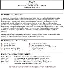 Resume Personal Statement Impressive Examples Of Personal Statements For Resumes Personal Statement On