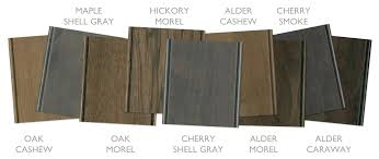 weathered gray kitchen cabinetry finishes both painted and stained gain popularity cabinets charcoal continue