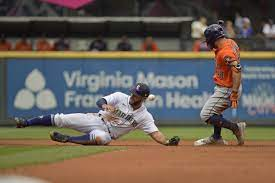 Mariners lose to Astros, much the way ...