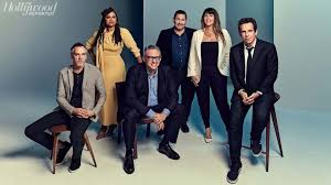 it s part of the job to be unsure ava duvernay ben stiller and the hollywood reporter tv director roundtable