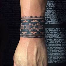 75 best wrist tattoos for men cool