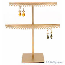 Jewelry Stands And Displays Earring Display Earring Stand Metal Earring Display Jewelry 96