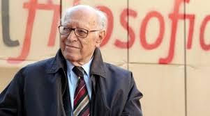 È morto a 91 Emanuele Severino, il grande filosofo della ...