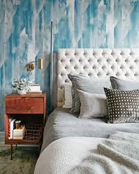 Small Picture Home Decor Wallpaper Designs Modern Bedrooms