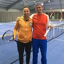 Herzliche Einladung zum Tennis Camp in Südtirol