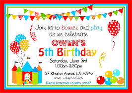 best images about bounce house invitations 17 best images about bounce house invitations birthday party invitations birthdays and invitation design