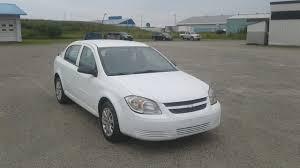 2010 Chevrolet Cobalt Sedan: Start Up, Engine & Full Tour - YouTube