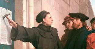 facts you might not know about martin luther s theses logostalk 95 theses