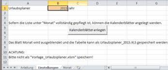 Eine vorlage zur erstellung eines urlaubsplans für mehrere mitarbeiter oder personen. Andreas Unkelbach Blog Urlaubsplaner Und Dynamischer Kalender Mit Monatsansicht Urlaubsplaner 2020 2021 2022 In Excel Excel