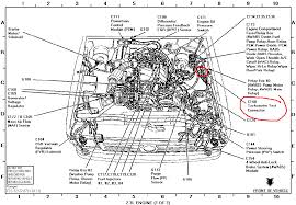 1997 ford ranger 2 3l in it and i cant find where the tach wire is how to hook up a tach on a 96 ford ranger at Ford Ranger Tachometer Wiring Diagram