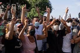 Cuban Authorities Block Access to ...