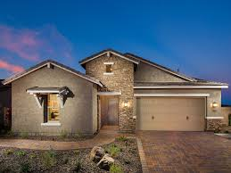Sierra Model 4br 3ba Homes For Sale In Peoria Az Meritage Homes
