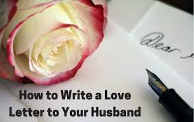 21 Sample Love Letters To Your Husband Or Boyfriend Pairedlife