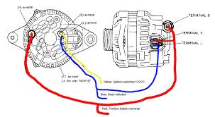 s4 t2 alternator upgrade rx7club com mazda rx7 forum mazda 3 alternator wiring diagram i made this up quickly Mazda 3 Alternator Wiring Diagram
