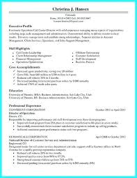 Sample Resume For A Call Center Agent Call Center Resume Samples Yuriewalter Me