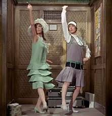 thoroughly modern millie movie costumes. Thoroughly Modern Millie By George Roy Hill With Julie Andrews James Fox Mary Tyler Moore Carol Channing And John Gavin Movie Costumes