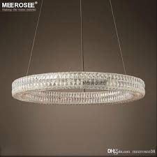 luxury round crystal chandelier light large luminaires hanging lighting for restaurant hotel project crystal lamp lamparas res de cristal crystal