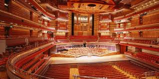 Awesome Brilliant Birmingham Symphony Hall Seating Plan