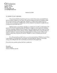 Recommendation Letter For A Friend Template Pin By Movibeat On Featured Character Reference Sample