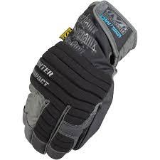 mechanix gloves size chart mechanix winter impact gloves mechanics wear shop supplies