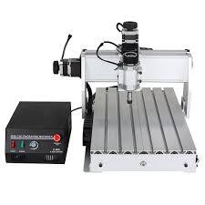 uk high precision 3 axis cnc 3040 z dq mini desktop cnc router machine