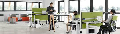 standing desk office. 001 002 005 Office Furniture Desks Height Adjustable Standing Desk