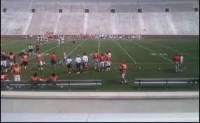 Photos At Memorial Stadium Clemson