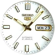 5 wall clock classic automatic take umbra silver