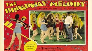 The Broadway Melody of 1929!