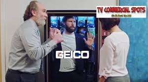 Arm Stuck In Vending Machine Commercial Cool GEICO TV Commercial Spots Its All About The Ads