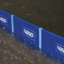 garage door flood barrierFloodgate Door Flood Barrier  CSI Flood Products