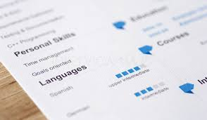 List Of Skills To Put On Resume Skill Resumes Commonpence Co Good