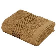 <b>Полотенце банное WELLNESS</b> ЛАКИ, коричневый — купить в ...